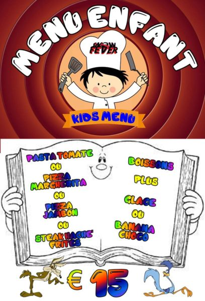menu-BAMBINI